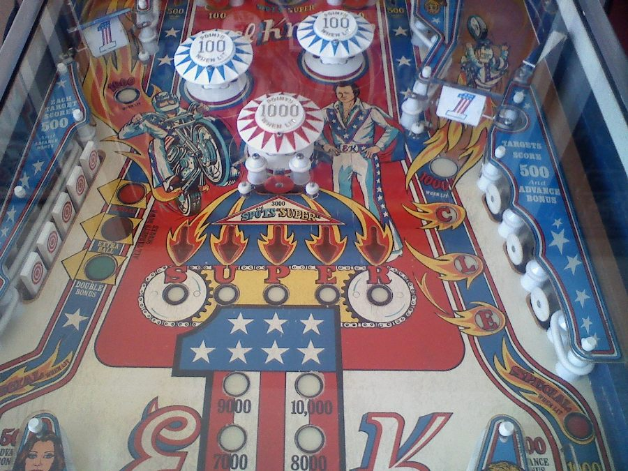 Wonder 4 slot machine