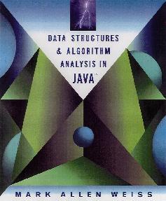 DSAA in Java Book Cover