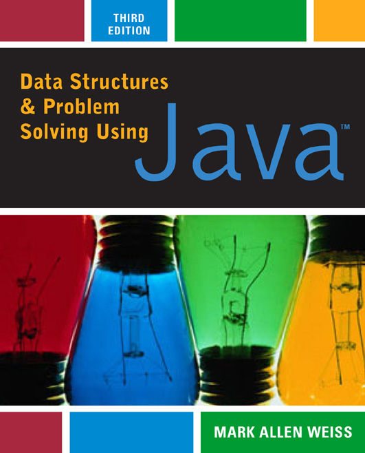 Java Book Cover